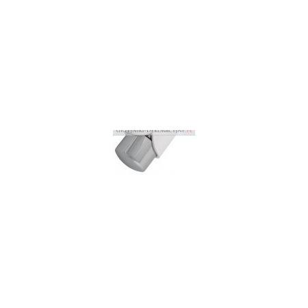 Schlosser Brillant C Głowica termostatyczna biała-chrom (600400001)