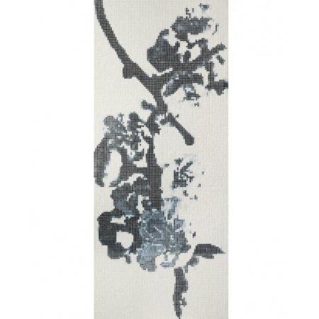 Tubądzin Tokyo Dekor ścienny 21-elementowy Tokyo 4 2185x913 mm Gat.1