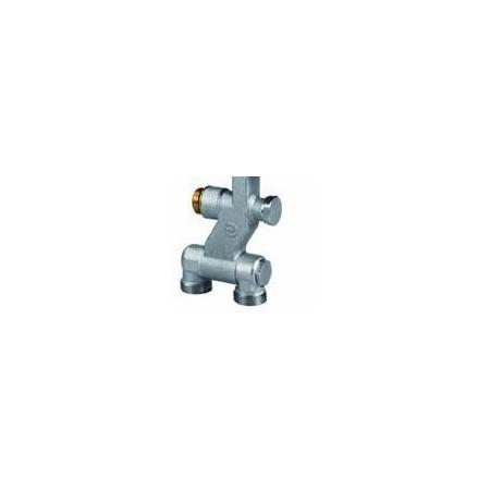 Jaga Comap zawór zasilający (5094.402 two pipe)