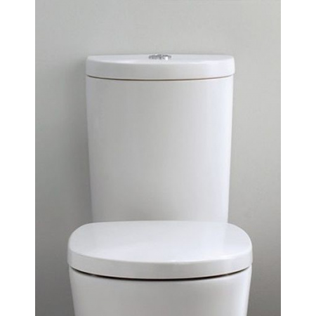 Ideal Standard Connect Arc Zbiornik do kompaktu WC, biały E785601