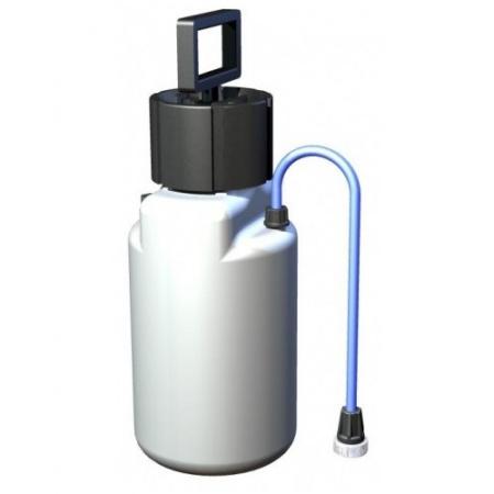 Hewalex Pompa ręczna do napełniania instalacji, 73.02.00