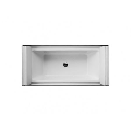Duravit Sundeck Wanna prostokątna 205,5x85,5 cm, biała 700128000000000