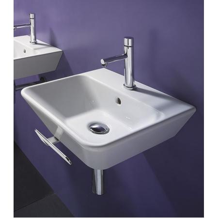 Catalano Proiezioni Umywalka 42x42 cm z powłoką CataGlaze, biała 142PR00