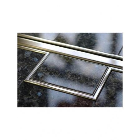 Kessel Linearis Super 60 Odpływ liniowy prysznicowy 85 cm, 45700.84
