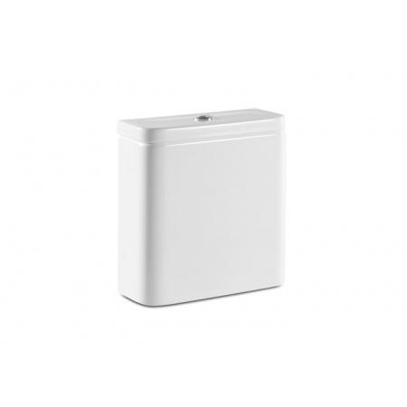 Roca Gap Zbiornik WC kompaktowy 37x14x41 cm, biały A341470000