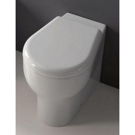 Kerasan K09 Miska WC stojąca, biała 3616