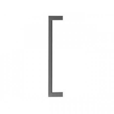 Kerasan Cento Reling do umywalki 37,5 cm, chrom 911501