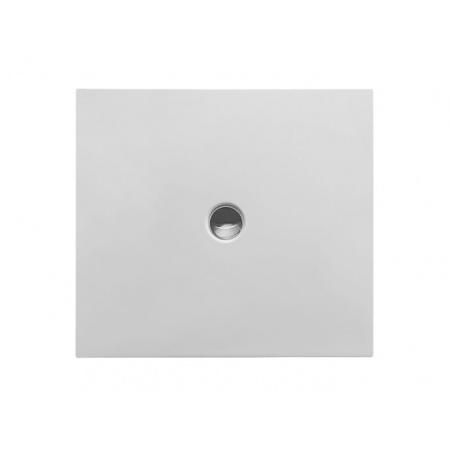 Duravit Duraplan Brodzik wpuszczany w podłogę 90x80 cm, biały 720081000000000