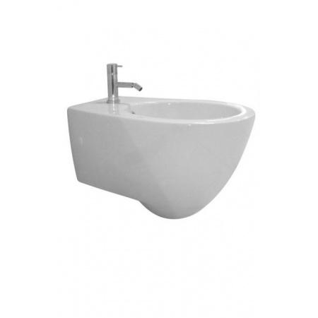 Globo Bowl Bidet wiszący 50x37cm, biały SBS10.BI