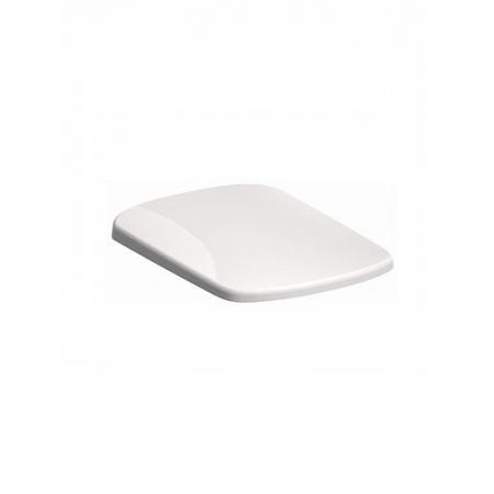 Koło Nova Pro Deska zwykła biała M30117