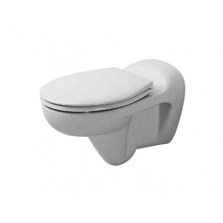 Duravit Duraplus Toaleta WC 52,5x32 cm dla dzieci z powłoką WonderGliss 01850900001