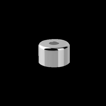 Gessi Goccia Przycisk kontrolujący do baterii umywalkowej elektronicznej, chrom 33709.031