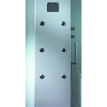 Hoesch Senseease Panel prysznicowy 39x12 cm biały 68150