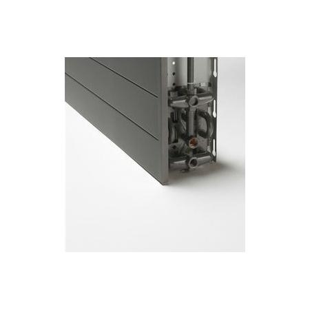Jaga grzejnik do zabudowy typ 16 - wys. 500mm szer. 930mm - kolor biały (BIUW.050 093 16/DBE)