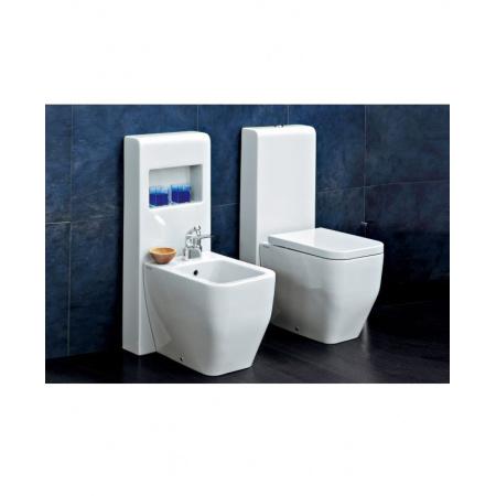 Flaminia Link Spłuczka do WC 40,5x13x98,5cm, biała TR39