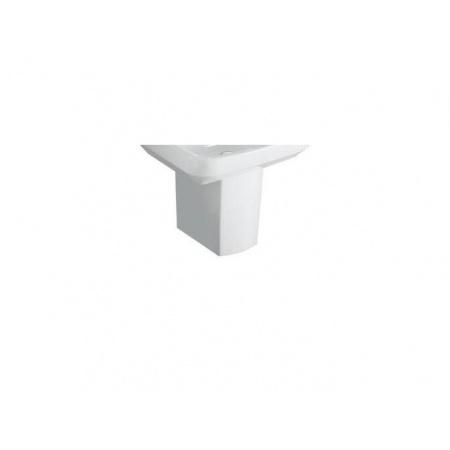 Villeroy & Boch Legato, Sentique Półpostument z powłoką CeramicPlus, biały Weiss Alpin 524400R1
