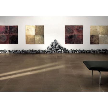 COTTO D'ESTE Buxy Noisette Lux Płytka 44.2x44.2x1.4cm kamień naturalny (CDE44244214BNL)