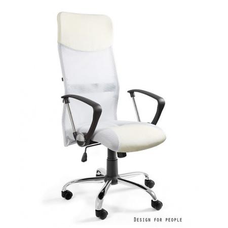 Unique Viper Fotel biurowy, biały W-03-0