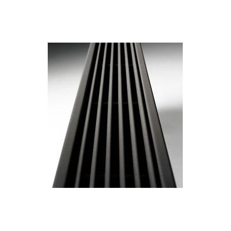 Jaga Mini grzejnik typ 06 - wys. 230mm szer. 1200mm - kolor biały (MINW. 023 120 06.101)
