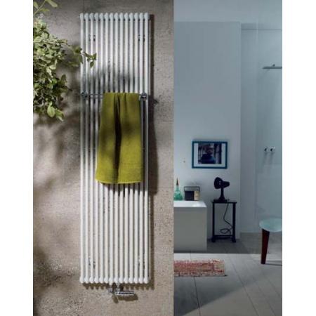 Zehnder Kleo Spa Grzejnik łazienkowy 150x46,2 cm, biały KLPV 150-14