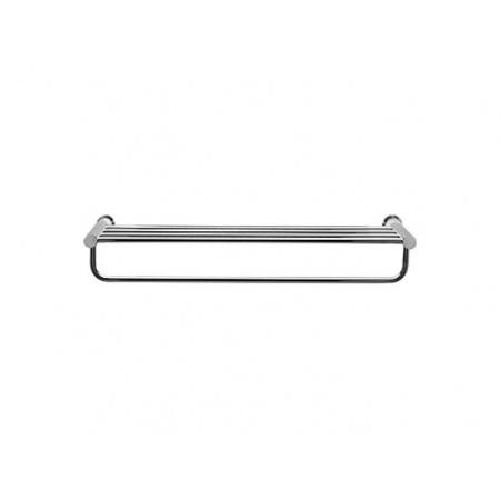 Duravit D-Code Wieszak kąpielowy 60 cm, chrom 0099251000