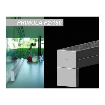 Vasco PRIMULA P2 - 180 800 x 140 kolor: biały