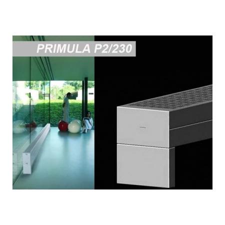 Vasco PRIMULA P2 - 230 1100 x 140 kolor: biały