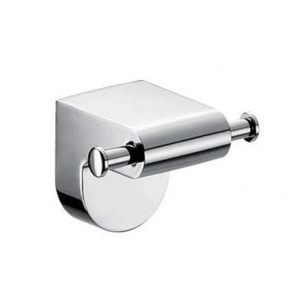 Emco Mundo Haczyk łazienkowy podwójny 7,6x6,2x5,3 cm, chrom 337500102