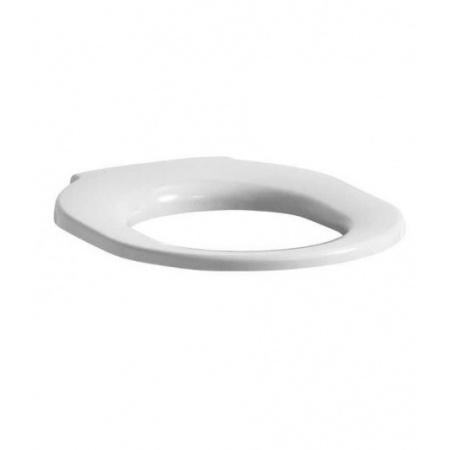 Laufen Pro Siedzisko WC antybakteryjne, białe H8929500000001