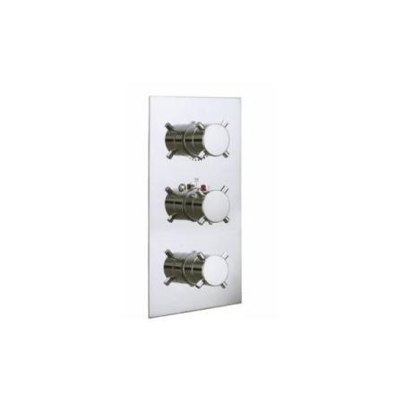IB RUBINETTERIE MIKE Bateria prysznicowa biały TM500BO