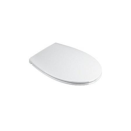 Catalano Velis Deska sedesowa wolnoopadająca, biała 5V57STF00 / V57STF