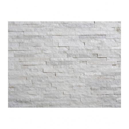 Stegu Kamień naturalny 40x10 cm, bianco STEKN4010BIA