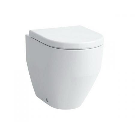 Laufen Pro Miska WC stojąca, przyścienna 36x53cm, biała H8229520000001