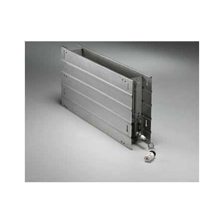 Jaga grzejnik do zabudowy typ 15 - wys. 500mm szer. 1200mm - kolor biały (BIWW. 050 120 15)