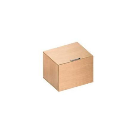 Hatria szafka łazienkowa G-wood 50 cm x 50 cm x 40 cm light birchwood YXAZ