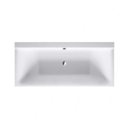Duravit P3 Comforts Wanna prostokątna 180x80 cm, biała 700377000000000