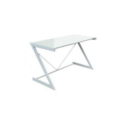 Unique DD Z-Line Desk Plus Biurko 120x60 cm, białe 816-9
