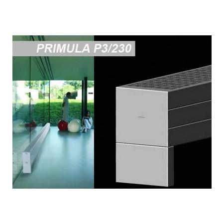 Vasco PRIMULA P3 - 230 3600 x 210 kolor: biały