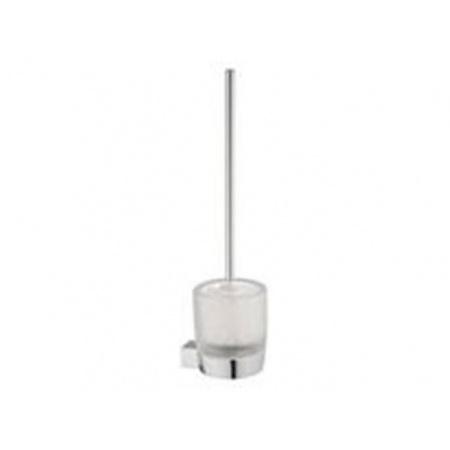 Dornbracht Soul Zestaw szczotki toaletowej, model ścienny chrom (83900925-00)