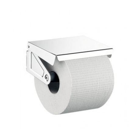 Emco Polo Uchwyt na papier toaletowy 12,7x10,3x6,8 cm, chrom 070000101