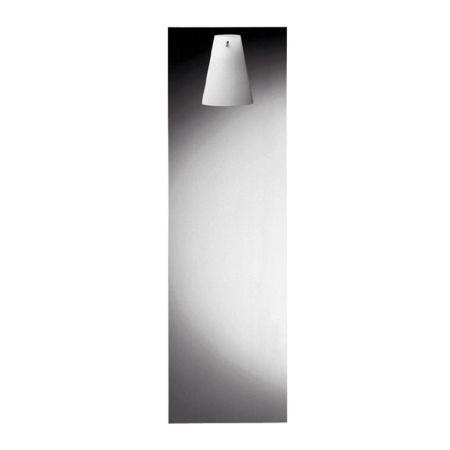 Hansgrohe Axor Starck Lustro z oświetleniem chrom (40141000)