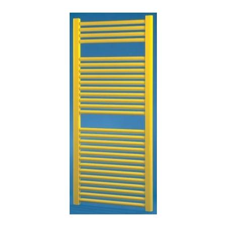 Zeta Z DIBAD Grzejnik łazienkowy 713x555, dolne zasilanie, rozstaw 505, kolory especiales - SB713x555E