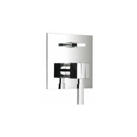 Steinberg 135 Bateria wannowo-natryskowa chrom 135 2102