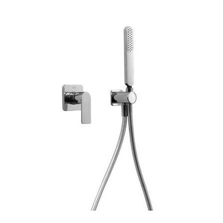 Tres Loft-Tres Zestaw prysznicowy podtynkowy chrom 200.177.02