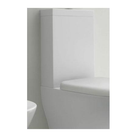 Kerasan Aquatech Zbiornik WC ceramiczny, biały 3781