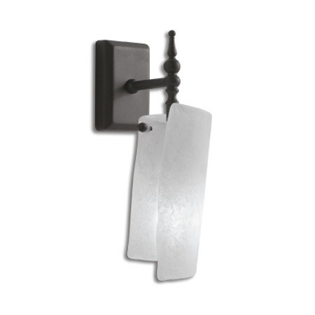 Globo Paestum Lampa do lustra 14x18x25 cm, antyczny metal PAAA50