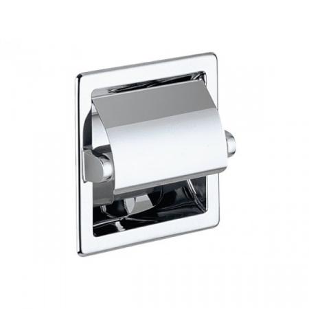 Keuco Universal Uchwyt na papier toaletowy z klapką 04960010000