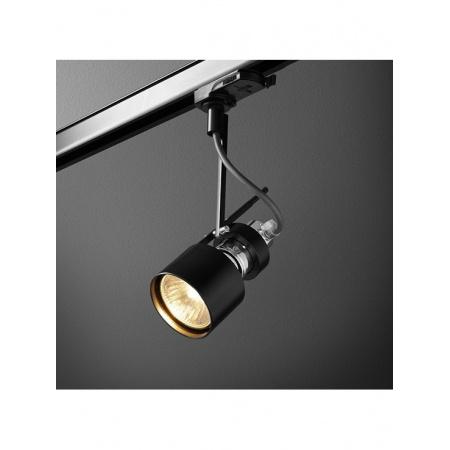 Aquaform 2000 P20 Track Reflektor do szyny, czarny 10111-02
