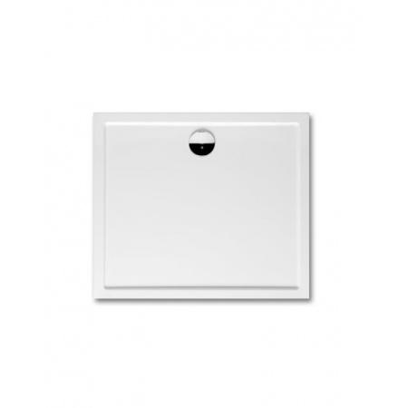 Riho Zurich 252 Brodzik kwadratowy płaski 100x90 cm, biały DA60