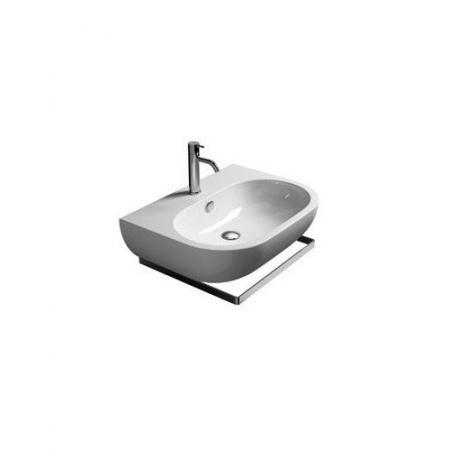 Catalano Sfera Reling do umywalki 50 cm, chrom 5P65SF00